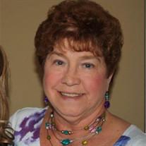 Juanita McDaniel
