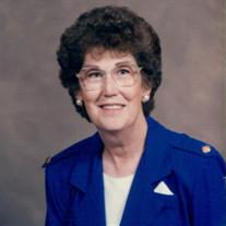 Jimmie Frances McKee