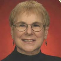 Linda Lefkovitz