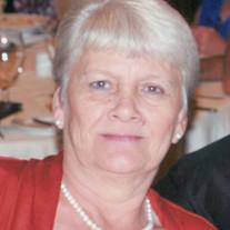 Debra Jean Wells