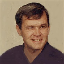 Dennis Hatchett