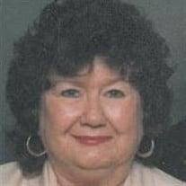 "Patricia Ann ""Peggy"" Spalding"