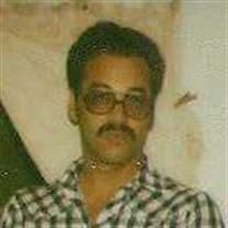 Oren Earl Chavez Sr.