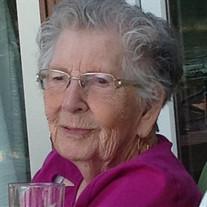 Betty M. Collier