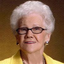 Helen Marie Horton