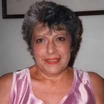Catherine Theresa Poyner-Fenderson