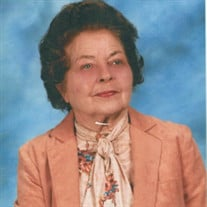 Sammye Louise Malone Elrod