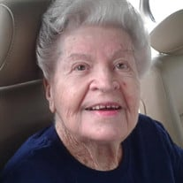 Mary Juanita Barber