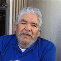 Refugio Jose Rodriguez