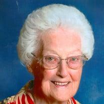 Gertrude  Shenk
