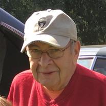William Greer Kadel