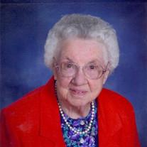 Dolores F. Heartt