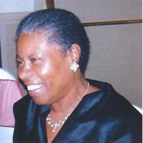 Mrs. Margarett Dianne DeBoles