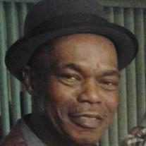 Terrell Lynn Jones