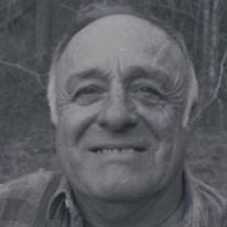 Jessie Charles Garland