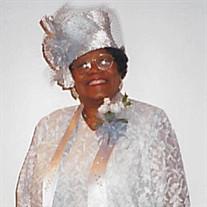 Rosa  Carter Delaney