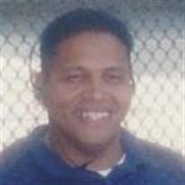 Mr. Leonardo Maldonado