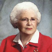 Ruth Virginia Marvel