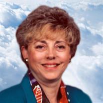 Elizabeth B. Martin