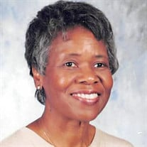 Mattie Jean Sampson-Brown