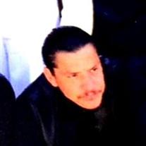 Mr. Rico Mario Castaneda