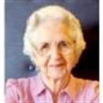 Ethel Dayka