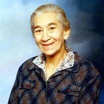 Rosemarie Clemons
