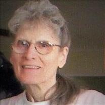 Janetta Jean Rowe