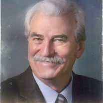 David Paul Bourgeois