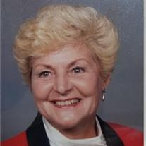 Elsie Marie Ording