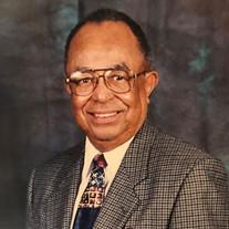 Dr. Edward W. Martin