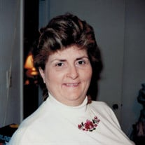 Nancy Carolyn Shumate
