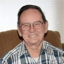 "LeRoy ""Roy"" William Averill"