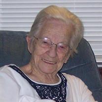 Melva Irine Petway