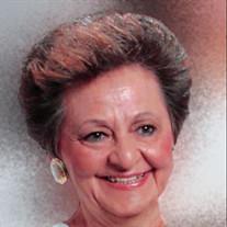 Mrs.  Elizabeth  Vrackas Poulos