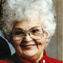 Marquita Dean Ramtenthal