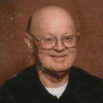 Donald G. Haff Sr.