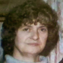 Beatrice A. Albert
