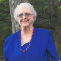Minnie  Miller Robinson