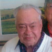 Gene Charles Kline
