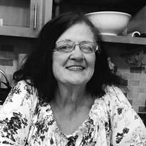 Sandra Teti
