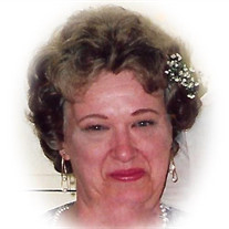 Barbara Ann Au