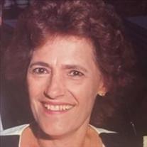 Betty A. Whitaker