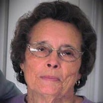 Dorothy  Chamlee  Pilgrim