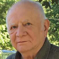 Merrill Edwin Turner