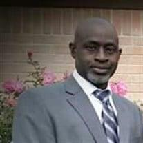 Roderick Bernard Robinson