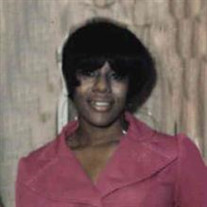 Patricia Ann (Pat) Smallwood