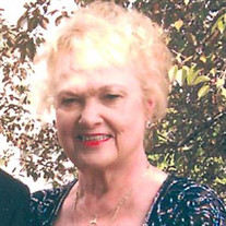 Geraldine Carole Luksas