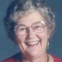 Ethel Marie Ferris