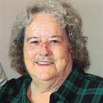 Lois Marie Trahan